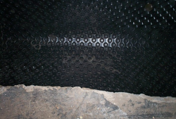 Foundation Basement Waterproofing Crawl Space Repair